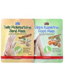 Kit Purederm Mãos e Pés (2 Produtos) -
