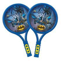 Kit raquete infantil batman - ART BRINK