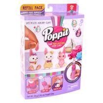 Kit Refil Poppit Minicoelhinhos -  DTC -