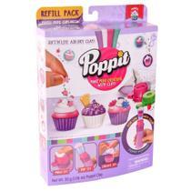 Kit Refil Poppit Minicupcakes -  DTC -