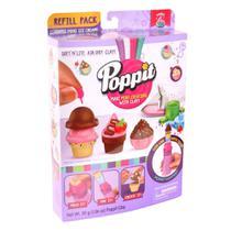 Kit Refil Poppit Minisorvetes - DTC -