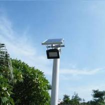 Kit refletor solar 20w 6500k branco frio - LS