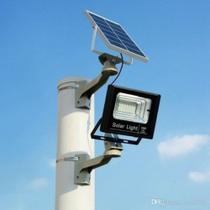 Kit refletor solar 40w 6500k branco frio - Ls