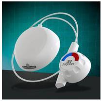 Kit Regulador 2 Fios Ducha Master Luxo Bivolt Zagonel -