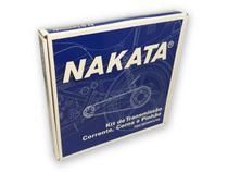Kit Relação Hornet 2008 a 2014 Com Retentor Aço 1045 Nakata 525x118x43x16 -