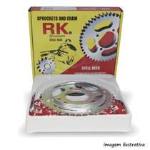 Kit relação rks mirage 150 2010 39/15 428h x 120l -