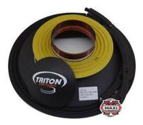 Kit Reparo Alto Falante Triton 10 Slx 600 8 Ohms Original -