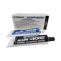 Kit Reparo de Alumínio Alum Bond Mastercool - 184G -