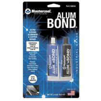 Kit reparo evaporador alum bond 56g mastercool -