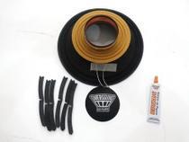 Kit Reparo Oversound Mg12/400 8 Ohms Original Completo -