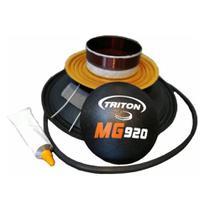 Kit Reparo para Alto Falante Triton 12 Pol. Mg920 920w Rms 8 Ohms -