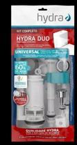 Kit Reparo Universal Hydra 3/6 Litros Caixa Acoplada Si6001 - Deca