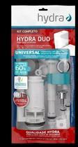 Kit Reparo Universal Hydra 3/6 Litros Caixa Acoplada Si6001 -