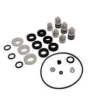 Kit Reparo Válvulas Sucção e Pressão / Apoios / Gaxetas / Retentores / Anéis e Retenção para Lavajato Bomba G - Varios