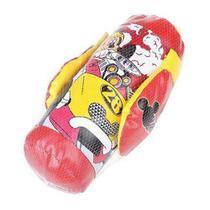 Kit Saco Boxe e Luvas Mickey - Gama ud