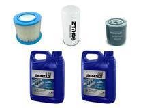 Kit Schulz Man Prev Compressor - Srp3010 Compact/Srp3015 Compact/Srp3010/Srp3015/Srp4010/Srp4015 -