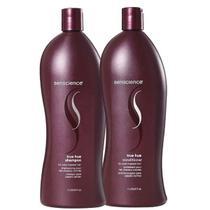 Kit Senscience True Hue Violet Duo Salon (2 Produtos) -