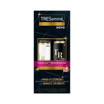 Kit Shampoo 400ml + Condicionador 200ml TRESemmé Tresplex - Tresemme