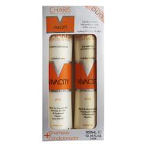 Kit Shampoo + Condicionador Charis Vivacity -