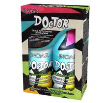 Kit Shampoo + Condicionador Inoar Duo Doctor