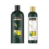 Kit Shampoo Condicionador Tresemmé Detox Capilar (750x400)ml -
