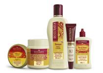 Kit Shampoo  Condicionar e banho de Creme Tutano 250 Ml Bio Extratus - Bioextratus