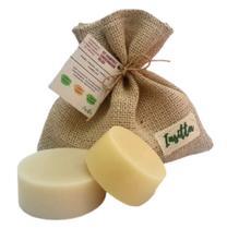 Kit Shampoo de Murumuru e Condicionador 100% natural - Insitta