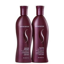 Kit Shampoo e Condicionador True Hue Senscience -