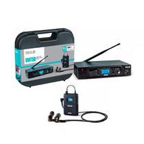 Kit sistema monitor s/fio vokal vmt50 + e50pro -