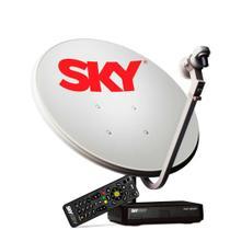 Kit SKY Conforto HD 60 Cm -