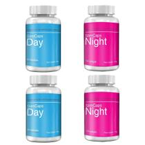 Kit Slimcaps Day  Night 2 de Cada - Intlab