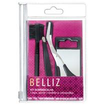 Kit Sobrancelha Belliz -