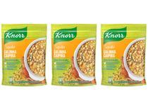 Kit Sopão Instantânea Galinha Caipira Knorr 194g - 3 Unidades