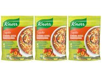 Kit Sopão Instantânea Legumes Knorr 180g - 3 Unidades