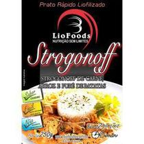 Kit strogonoff de carne - Ntk