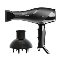 Kit taiff - secador profissional easy 1700w 127v + difusor curves -
