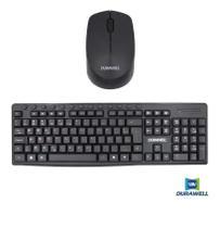 Kit Teclado E Mouse Sem Fio Wireless Pc Notebook Mac Usb 2.0 - LIG LIGHT