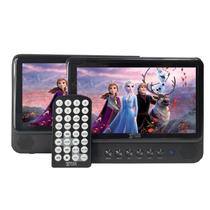 Kit Telas 7! LCD Com Touch Button DVD USB MP3 - Overvision