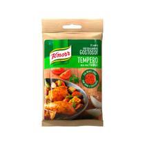 Kit Tempero Knorr Ideal Frango 12 Pacotes 40g Com 8 Und 5g -