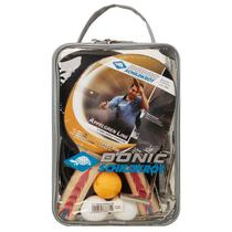 Kit Tênis de Mesa Donic Appelgren 2 Player Set 300 com Suporte e Rede - Donic schildkrot table tennis