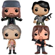 Kit The Walking Dead Funko