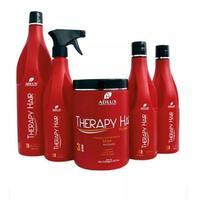 Kit Therapy Profissional Cauterização E Hidratação Profissional - Adlux