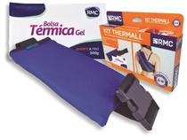 Kit thermall bolsa térmica + capa protetora e cinta ajustável rmc -