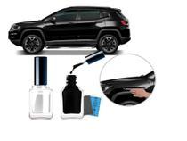 Kit tira riscos profundos para jeep compass (2017 até 2020) preto shadow padrão original jeep - PAINT AUTOMOTIVA