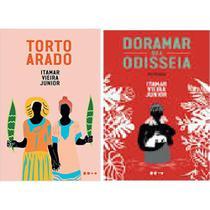 kit Torto Arado/Doramar ou a odisseia: Histórias - Todavia