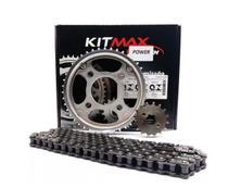 Kit Transmissão Titan 150 2004 Até 2014 Kitmaxpower -