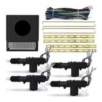 Kit trava eletr univ 4p - Doorbem
