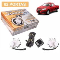 Kit Trava Elétrica Montana 2011 12 13 14 15 16 2017 Tagial 100% Original - Tragial