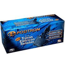 Kit Trava Elétrica Pósitron 2 Portas Nova Saveiro - Positron