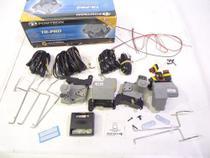 Kit Trava Eletrica Positron Completo Fox 2010/ 4 Portas - Volkswagen